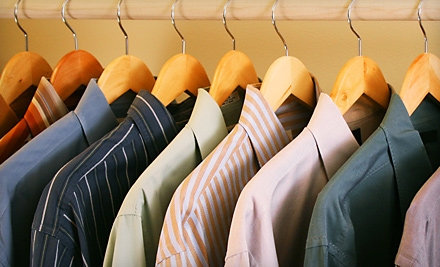 $60 Worth of Dry Cleaning and Laundering Services  - Imperial Dry Cleaners in Los Angeles