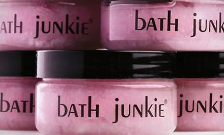 $30 Groupon to Bath Junkie - Bath Junkie in St. Augustine