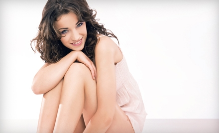Six Sessions of Laser Hair-Removal for a Small Area (up to a $1,200 value) - Winchester Electrology and Laser Center in Winchester
