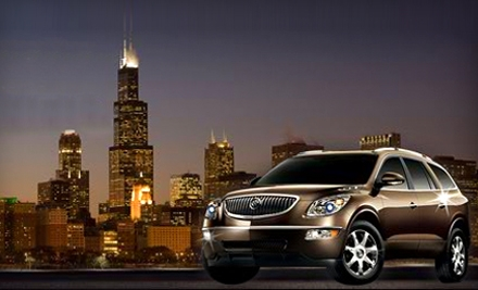 2 Full-Service Car Washes (a $31.90 value) - Fullers Carwash, Detail & Lube Center in Hinsdale