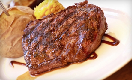 $40 Groupon - Donohue's Bar and Grill  in Watertown