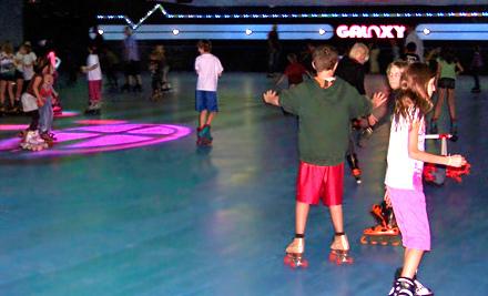 Galaxy Skateway Melbourne Fl Groupon