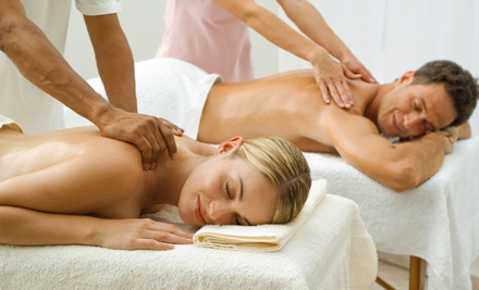 55-Minute Swedish Massage (up to an $89 value) - Elements Therapeutic Massage in Fountain Valley