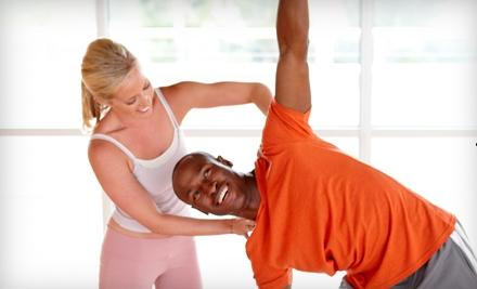 YogaWorks - YogaWorks in Los Angeles