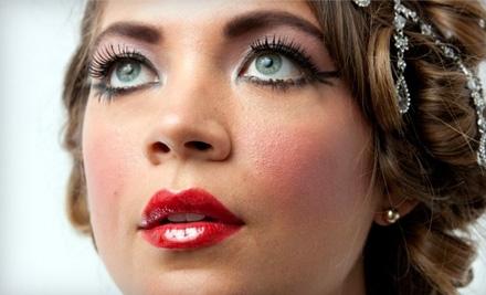 Partial Eyelash Fill (an $80 value) - Astute Artistry in Livonia