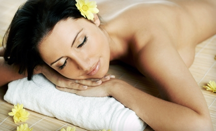 1 Basic Facial (a $60 value) - Spirit Soul and Body Holistic Family Wellness Center in Indianapolis