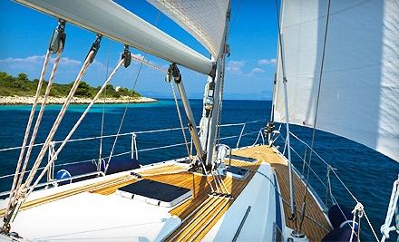Windward Sailing - Windward Sailing in Amelia Island