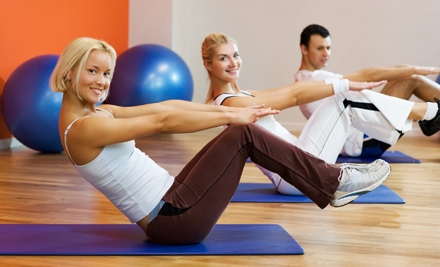 6-Class Punch Card for Pilates Classes (a $68 value) - AFA Dance in Astoria