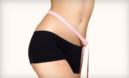 3 LipoMassage Treatments (a $450 value) - Ideal Weight Loss in Naperville
