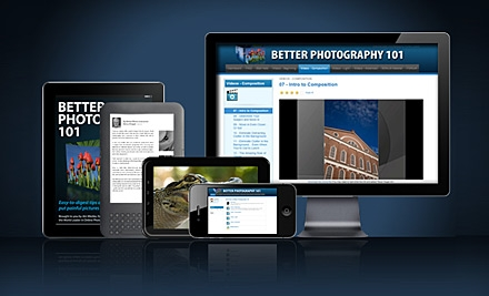 BetterPhoto.com - BetterPhoto.com in