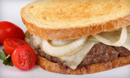 McBrody's: Dinner for 2 (up to a $40.25 value) - McBrody's in Joliet