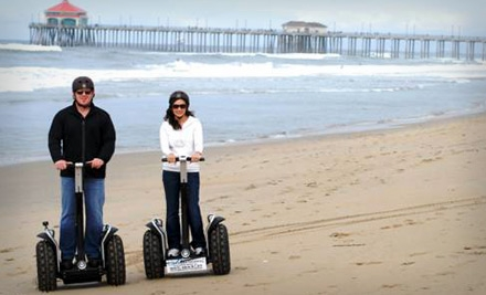 GW Tours - GW Tours in Huntington Beach