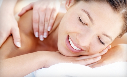 60-Minute Organic Therapeutic Body, Face & Scalp Massage (a $125 value) - Whole Health Wellness Center & MedSpa in Manhattan