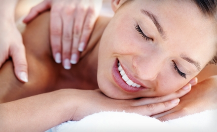 1-Hour Massage in a Style of Your Choice (an $80 value) - Massage Works in Quincy
