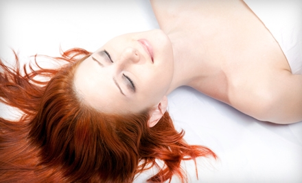 Basic Facial (a $60 value) - Q&R Harmony Day Spa in Staten Island
