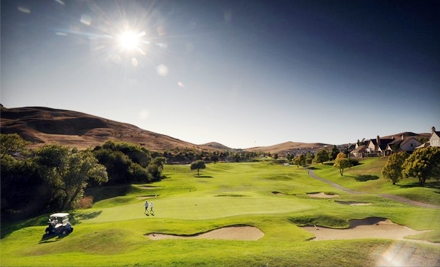 Hiddenbrooke Golf Club - Hiddenbrooke Golf Club in Vallejo