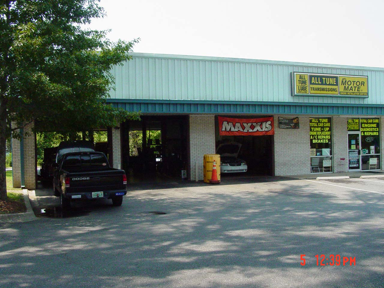 Super Lube Car Wash Tallahassee