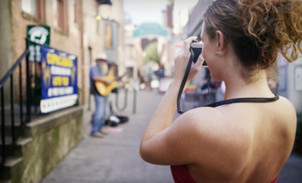 All-Day Digital-Photography Boot-Camp Class Session for 1 (a $250 value) - Test of Time Photography in Nashua