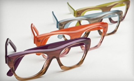 SEE Eyewear - SEE Eyewear in Winter Park