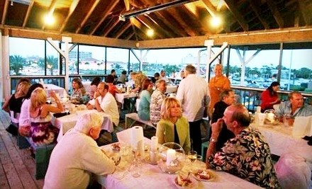 $35 Groupon to Beachside Seafood  - Beachside Seafood in Jacksonville Beach