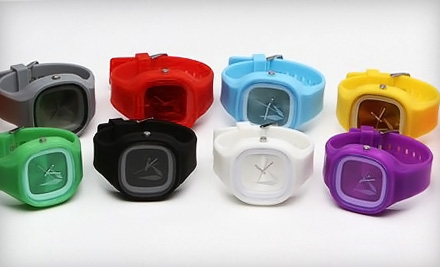 Interface Watches - Interface Watches in