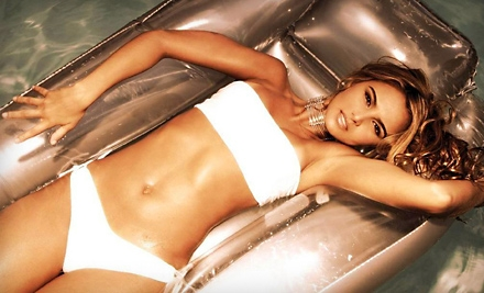 Good for 1 Month of Unlimited Tanning Using any Equipment Up to Level 5 (Up to $99), Plus 60% Off Any Bottle of Lotion - Tan 4 Life in Shelby Township