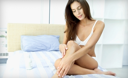 6 Laser Hair-Removal Treatments on a Small Area (up to a $954 value) - M.E. Laser and Beauty in Arlington Heights