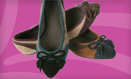 $70 Groupon to MustHaveShoes.com - Must Have Shoes in