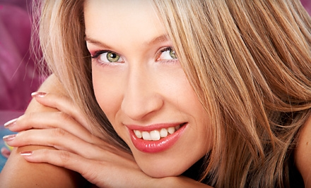 Salon Package (a $50 value) - Rebelle by Tootsie's in Denver
