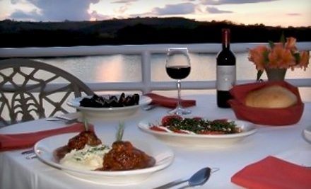 $60 Groupon to River's Edge - River's Edge in Kerrville