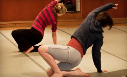 15 One-Hour Piloxing or Burlesque Classes (a $150 value) - Motus Dance Theatre in Indianapolis