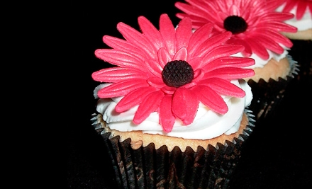 1 Dozen Specialty Cupcakes (up to a $72 value) - Cake by Paula in Bridgewater