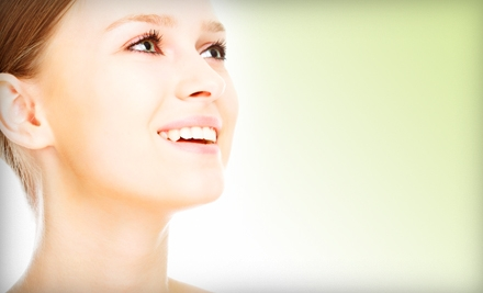 1-Hour Deep-Pore-Cleansing Facial ($80 value) with Collagen Mask ($30 value; $110 total value) - Laserderm Medispa in Shrewsbury
