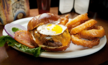 Meal for 2 (up to a $53 total value) - The Kinderhook Tap in Oak Park