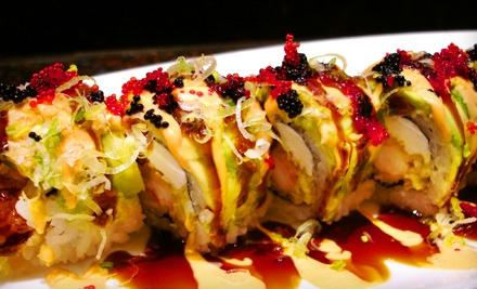 Aodake Sushi & Steak House - Aodake Sushi & Steak House in Romeoville