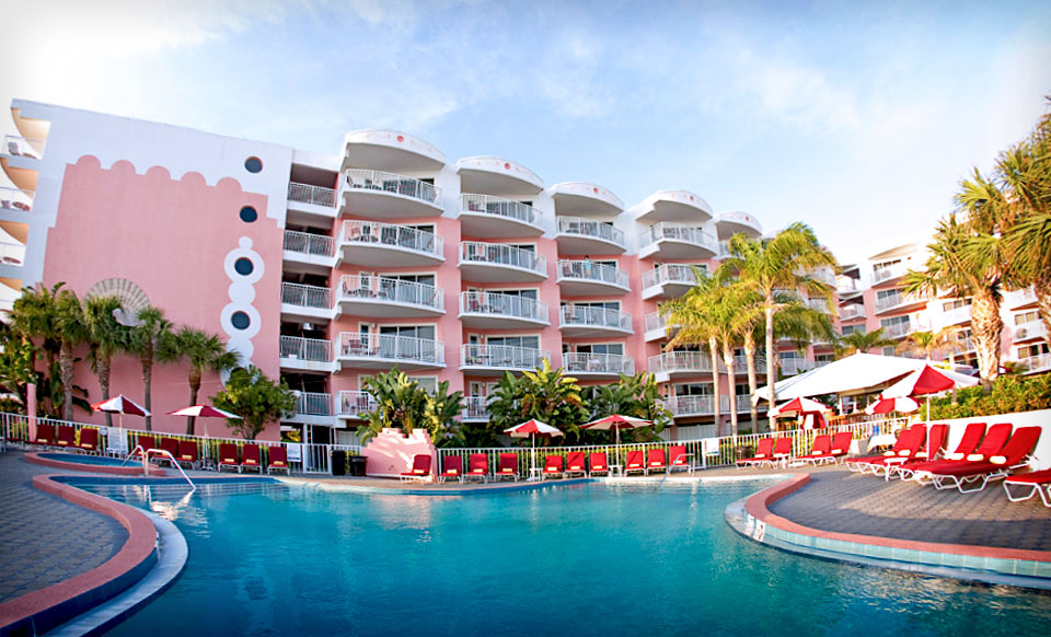 Beach House Suites By The Don Cesar St Pete Beach Fl Groupon