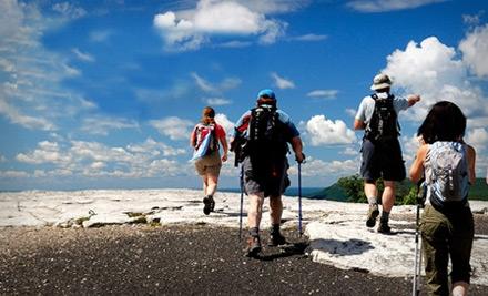 1-Year Individual Membership (a $50 value) - Appalachian Mountain Club in