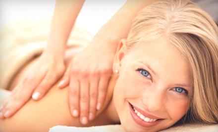 30-Minute Shiatsu, Acupressure, or Swedish Massage (a $50 value) - Serendipity Health & Relaxation Spa in Southfield