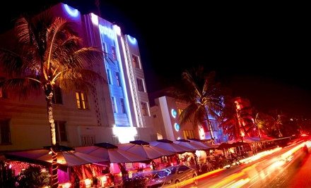 5-Night Stay for Two in a 1-Bedroom Suite Valid through Jan. 31 - Metropole Hotel South Beach  in Miami Beach