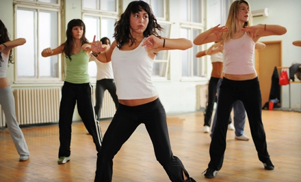 10 Dance Classes for Adults (a $190 value) - Sharron Miller's Academy for the Performing Arts in Montclair