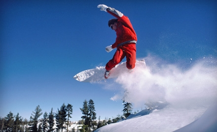 Ski or Snowboard Stonegrind, Hot Wax, and Rust Removal (a $30 value) - Andy's Sport Shop in Fitchburg