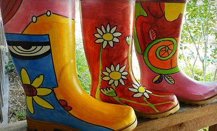 $40 Groupon to Pookie Jane's Boutique - Pookie Jane's Boutique in New Braunfels