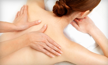 1-Hour Swedish Massage (a $60 value) - Zenergy Massage Studio in Cherry Hill
