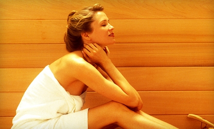 4 Infrared-Sauna Sessions of Up to 30-Minutes Each (a $80 value) - Bodycentre Wellness Spa in Anaheim