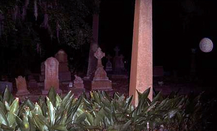 1 Children's Ticket for Historical Walking Tour (a $15 value) - Amelia Island Ghost Tours in Fernandina Beach,