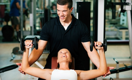 Being Fit Fitness Center - Being Fit Fitness Center in San Diego