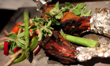 Charbroil family restaurant rochester ny groupon for Amaya indian cuisine rochester ny