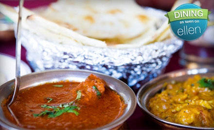 $40 Groupon to Green Chili - Green Chili in Framingham