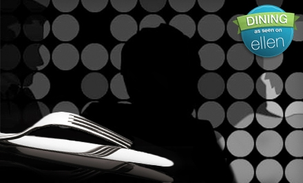 3-Course Dinner for One Valid on Thurs. (a $99 value) - Opaque Dining in the Dark in Santa Monica