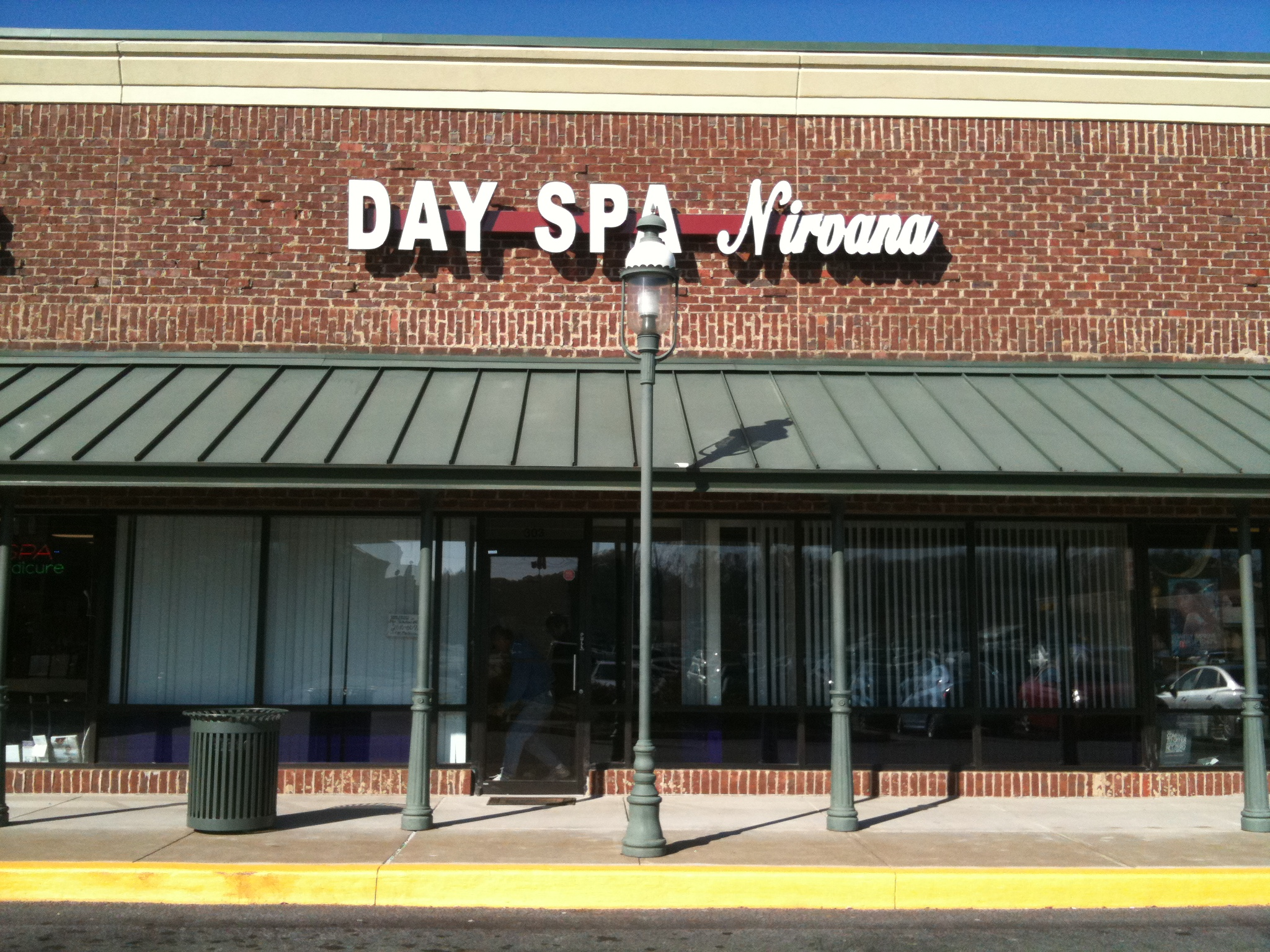 haircut in atlanta day spa nirvana marietta ga groupon 5499